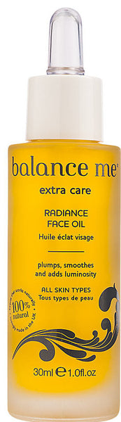 Extra Care Radiance Face Oil - VivaQueenBee