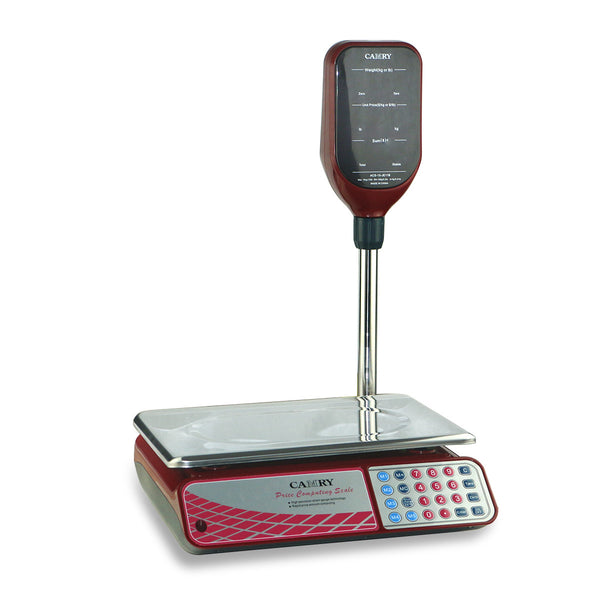 Battery Powered Food Scale Lbs Market