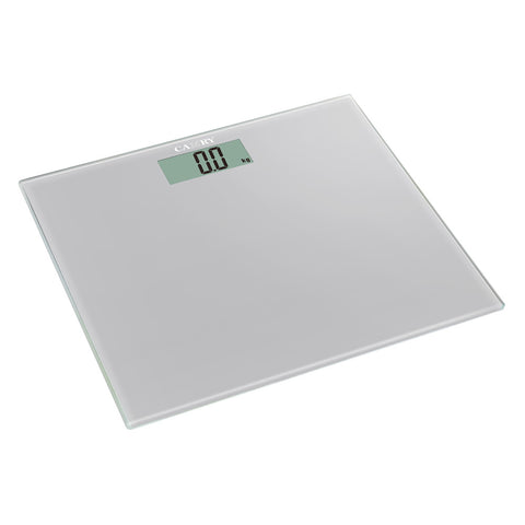 ... Camry 300lbs / 150kgs Electronic Bathroom Scale Equipped With High  Presion Strain Gauge Sensors System (