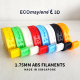 ECOmaylene3D - ABS 1.75 MM  | Spring Green