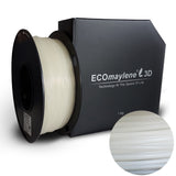 ECOmaylene3D - Alloy Filaments - PLA/POM 1.75MM | Stardust Natural