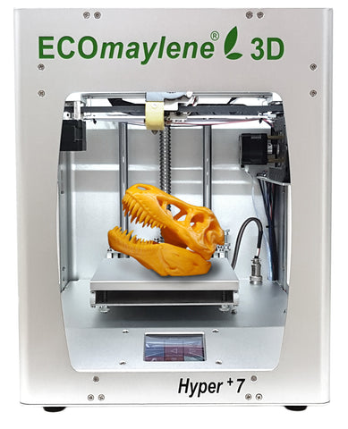 Hyper+7 Desktop 3D Printer