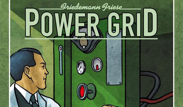 Conoce: Power Grid