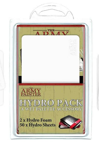 Army Painter Hobby Tools & Accessories: Wet Palette - Hydro Pack