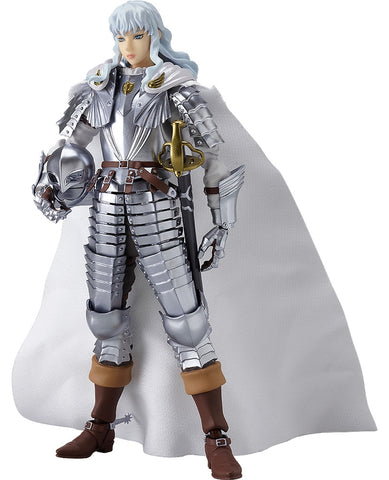 Figma: Griffith 138 re-run