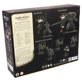 Dark Souls The Board Game: Iron Keep Expansion