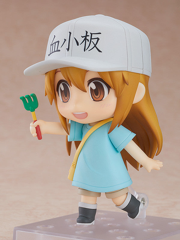 Nendoroid: Cells at Work Platelet 1036