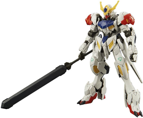 Bandai: Gundam Barbatos Lupus HG 1/144 Iron Blooded Orphans