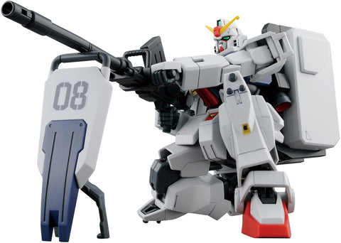 Bandai:  RX79(G) Gundam Ground Type HG 1/144 Gundam The 08th MS Team