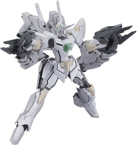 Bandai: Reversible Gundam HG 1/144 Gundam Build Fighters