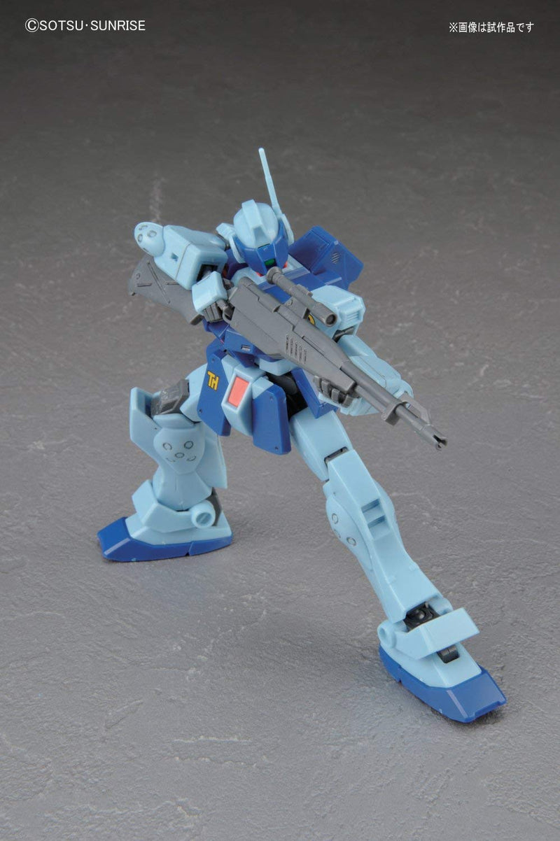 Bandai: GM Sniper II HGUC 1/144 Gundam 0080 War in the Pocket