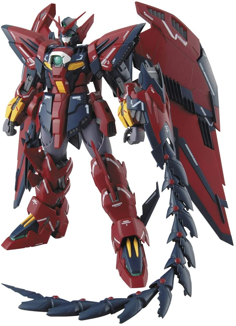 Bandai: OZ-13MS Gundam Epyon MG 1/100 Gundam W: Endless Waltz