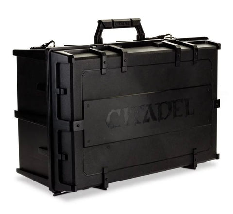 Citadel: Crusade Figure Case