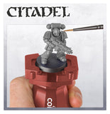 Citadel: Red Painting Handle (Soporte para pintar)