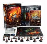 Warhammer Quest: Blackstone Fortress Escalation (Español)
