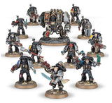 Warhammer 40K: Start Collecting! Deathwatch