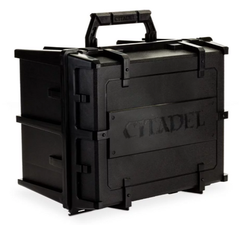 Citadel: Battle Figure Case