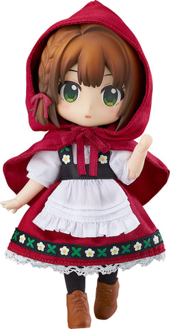[PREVENTA] Nendoroid: Doll Little Red Riding Hood Rose