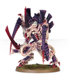 Warhammer 40K: Tyranids Hive Tyrant / The Swarmlord