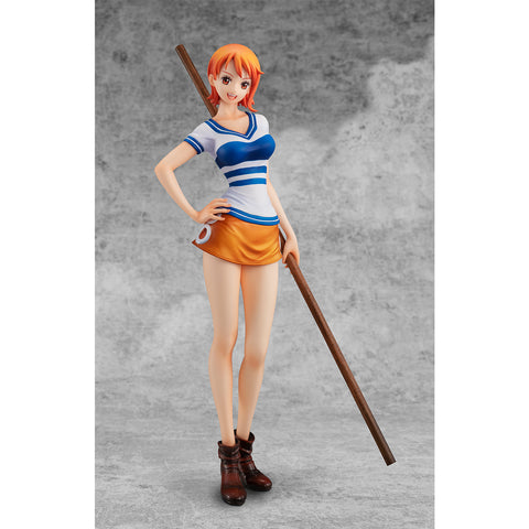 "[PREVENTA] Portrait.Of.Pirates ONE PIECE ""Playback Memories"" NAMI"