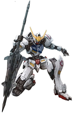 Bandai: Gundam Barbatos MG 1/100 Iron Blooded Orphans