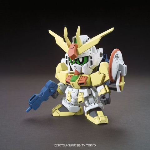Bandai: Winning Gundam SD Gundam Build Fighters