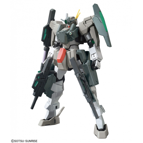 Bandai: Cherudim Gundam Saga TYPE.GBF HGBF 1/144  Gundam Build Fighters / Gundam Build Divers