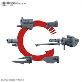 Bandai: Changeling Rifle HG 1/144 Gundam Build Fighters