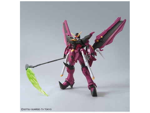 Bandai: Gundam Love Phantom HG 1/144 Gundam Build Fighters
