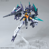 Bandai: Gundam AGEII Magnum MG 1/100 Gundam Build Fighters