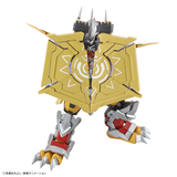 Bandai: Figure-Rise Digimon Standard Wargreymon (AMPLIFIED)
