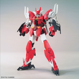 Bandai: Core Gundam (Real Type) & Masfour Unit HG 1/144 Gundam Build Fighters