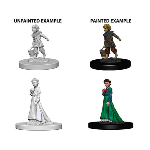 Pathfinder Minis: Children