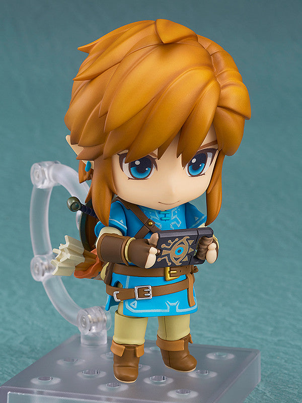 Nendoroid: Link Breath of the Wild Ver. DX Edition 733-DX