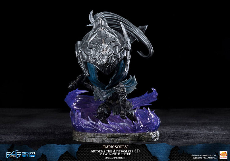 Dark Souls: Artorias the Abysswalker SD