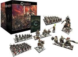 Conquest The Last Argument of Kings 2-Player Starter Set