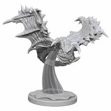 Pathfinder Minis:  Flying Ray