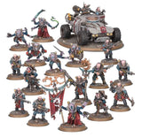 Warhammer 40K: Start Collecting Genestealer Cults