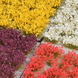 Gamers Grass: Mixed Flowers 4-6mm Tuft Set