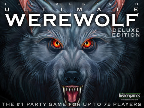 Ultimate Werewolf Delux Edition