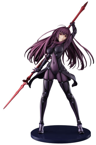 Plum: Fate Grand Order - Lancer/Scathach(3rd-run) 1/7