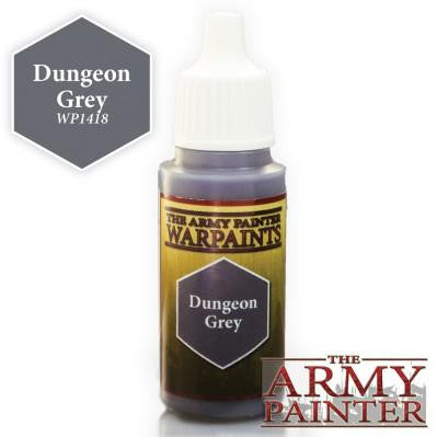 Warpaints: Dungeon Grey