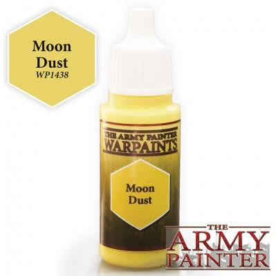 Warpaints: Moon Dust