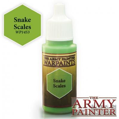 Warpaints: Snake Scales