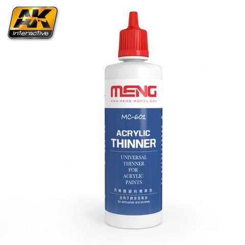 AK-Interactive: (Accessory) MENG Acrylic Thinner