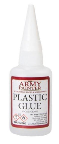 Army Painter Plastic Glue (2019)