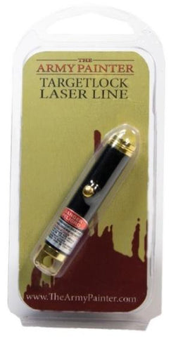 Army Painter Targetlock Laser LINE (2019)