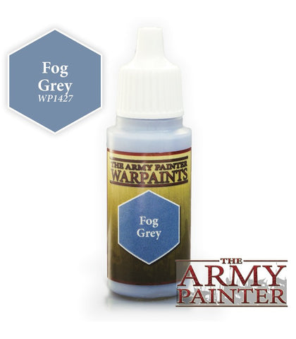 Warpaints: Fog Grey