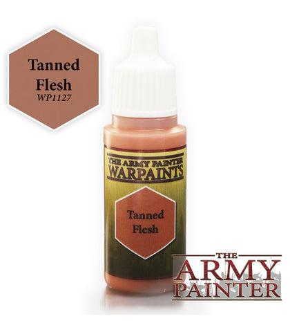 Warpaints: Tanned Flesh