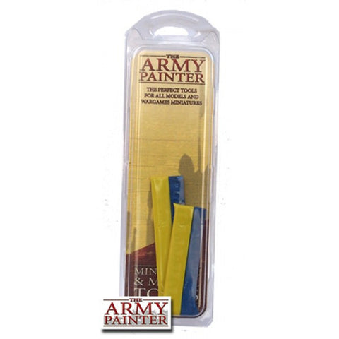 Army Painter Kneadite Green Stuff - 8''